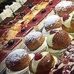 typical Sicilian Pastry, ideal to bring to dinner