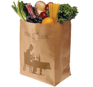 nasuki food bag