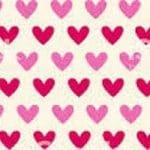 hearts and aphrodisiac