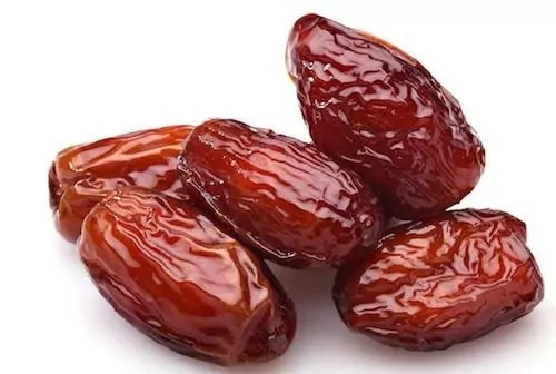 dates, they are considered an aphrodisiac by some