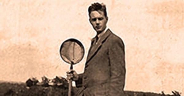 Hutchinson, ecologist,
