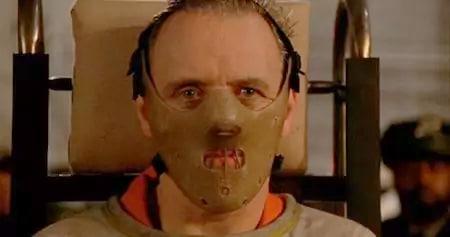 Hannibal Lector, liver fava bean and chianti