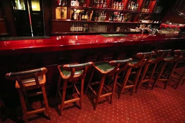 empty bar CI20