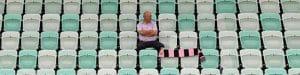 empty stadium CI20