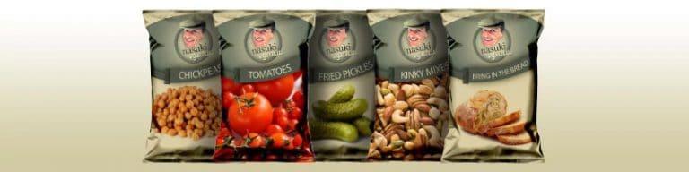 kinky snacks