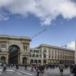 Milano, capital of Lombardy