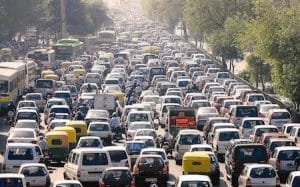 or do you prefer a traffic jam? Get my point now?
