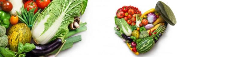 Vegetarian Sicilian Heart