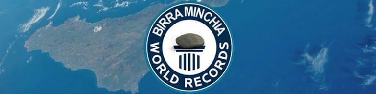 minchia world records