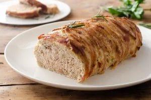 polpettone aka meatloaf