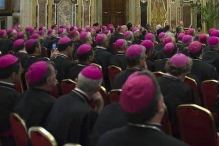 The Bishops united