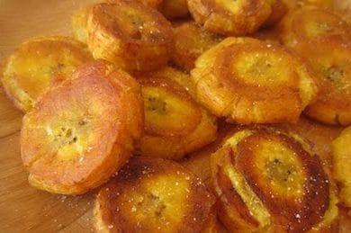 fry that platano