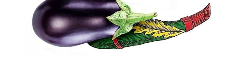 violet-eggplant