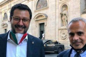 Salvini and Samonà