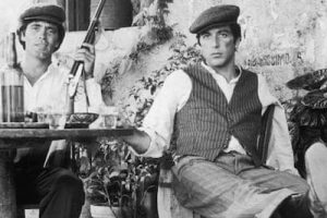 a Hollywood icon, with deep roots in SicilyAlfredo Pacino