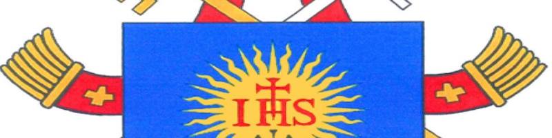 banner of the papal state