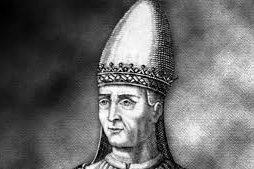 pope Stephan 2