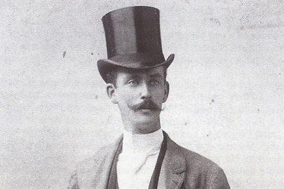 count Camilo Negroni