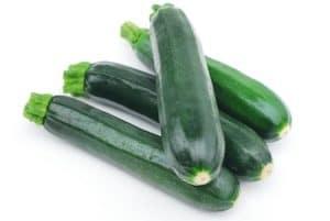 zucchine genovese