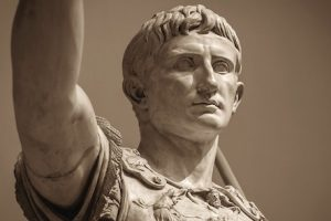 Imperator Augustus gave his name to ferragosto
