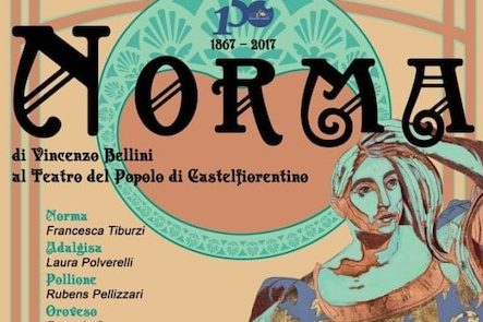 Norma, Bellini's masterpiece