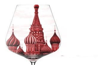 vinitaly in Russia