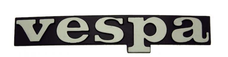 logo in rilievo