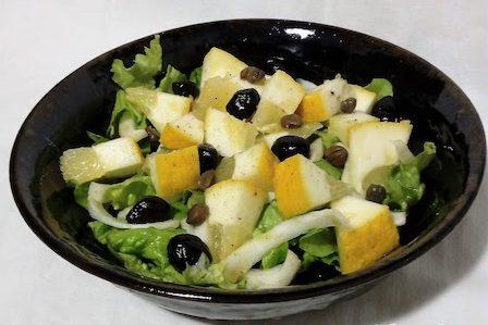 cedar salad