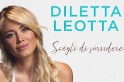 diletta leotta's book, choose to smile