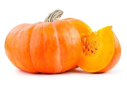 pumpkin in all its glory