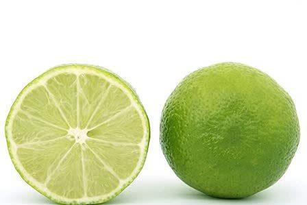 an emblematic citrus fruit, the lemon