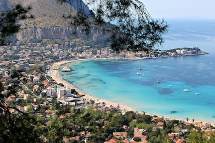 this too is the city of Palermo