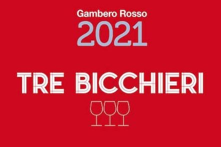 tre bicchieri by Gambero Rosso