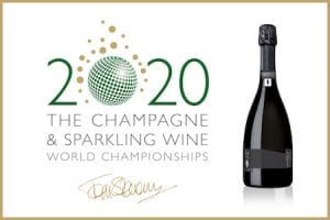2020 champagne and sparkling wine awards