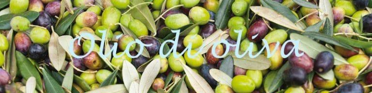 Sicilian olive oil, olio di oliva Siciliana
