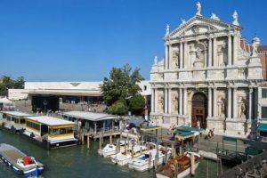 Santa Lucia Venice